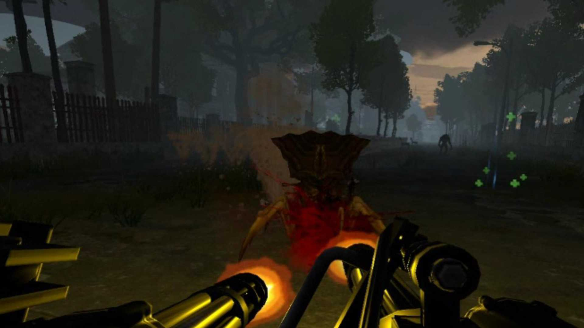 Blackwater Bayou VR
