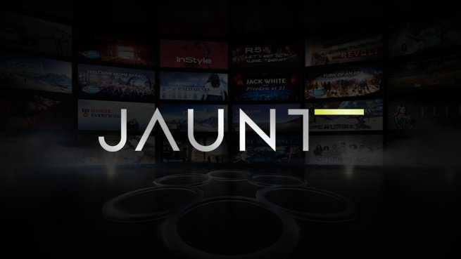 Jaunt VR: Premiere Cinematic Virtual Reality