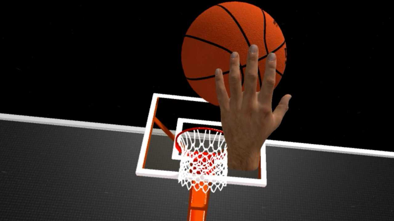 Dunk It (VR Basketball)