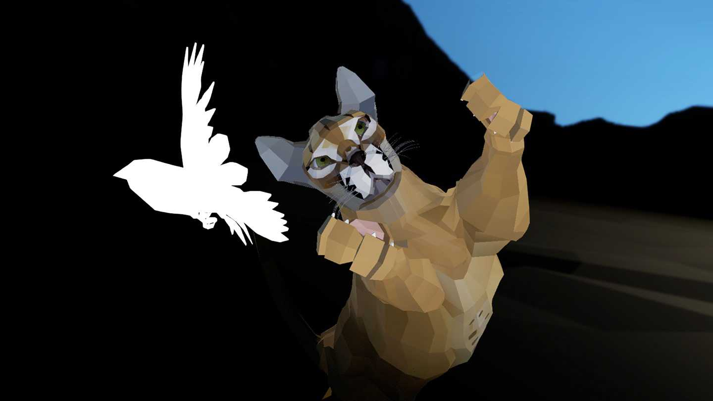 Cat Flight