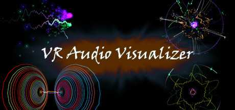 VR Audio Visualizer