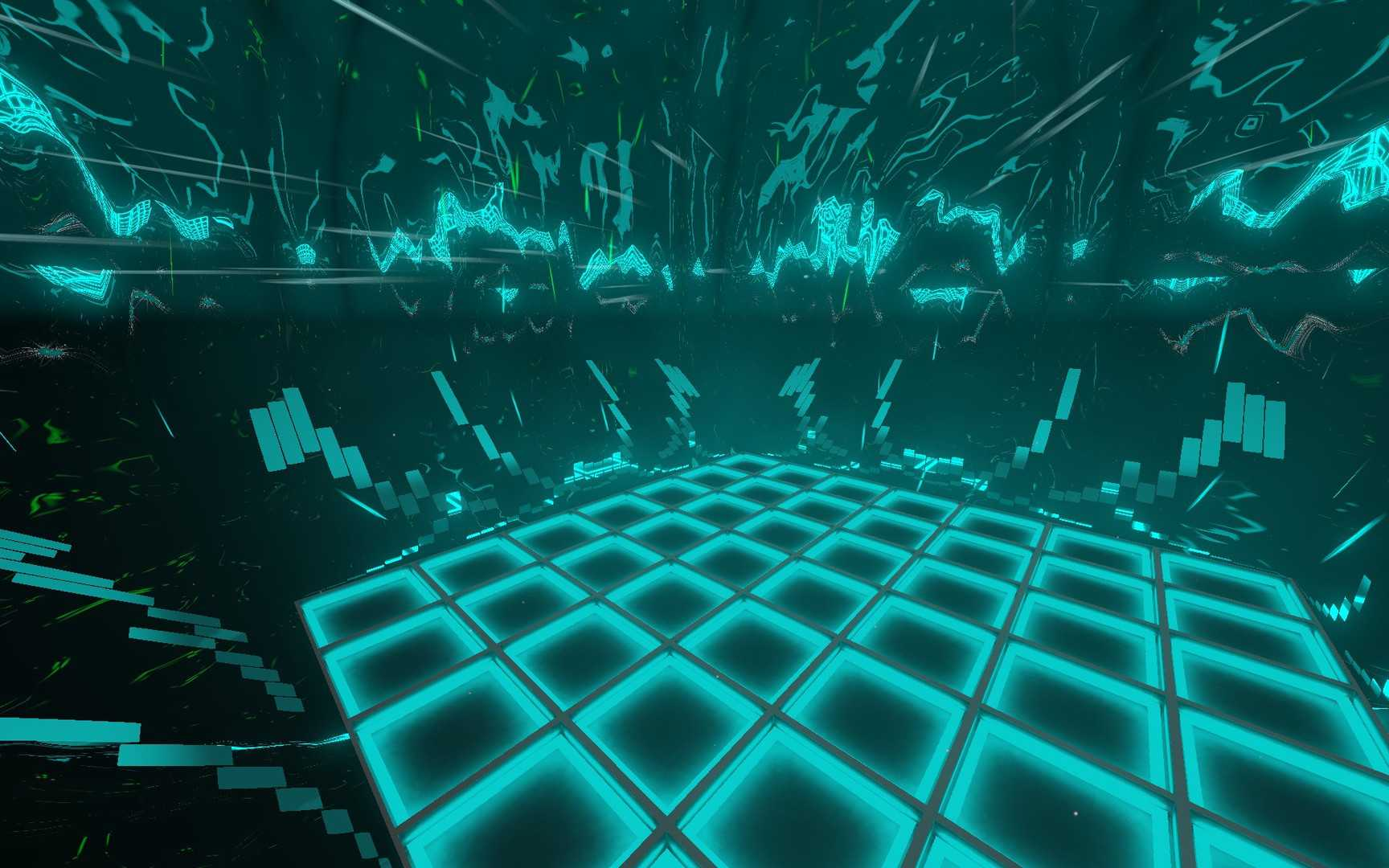 Light And Dance VR - World's first Virtual Reality Disco