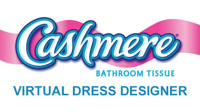 Cashmere Virtual Dress Designer