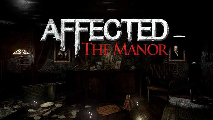 AFFECTED - The Manor PC