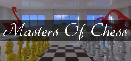 Masters Of Chess
