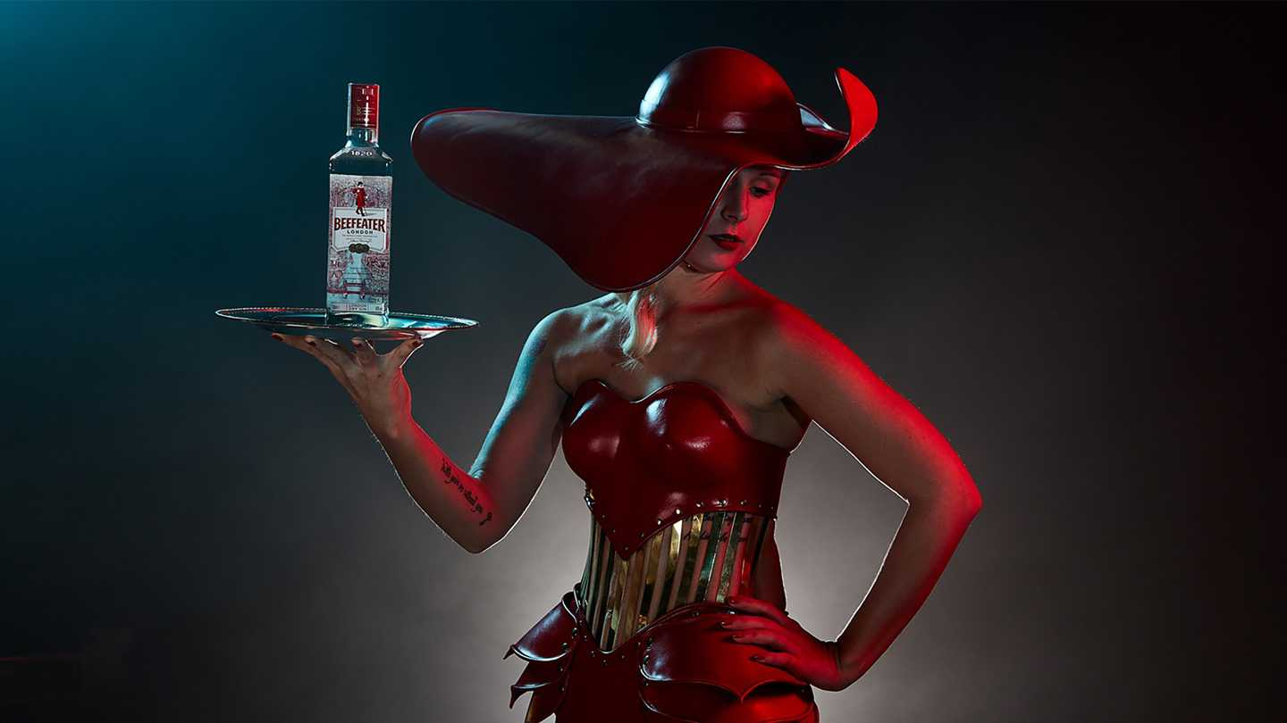 Beefeater XO VR