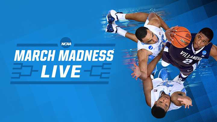 2017 NCAA March Madness Live VR