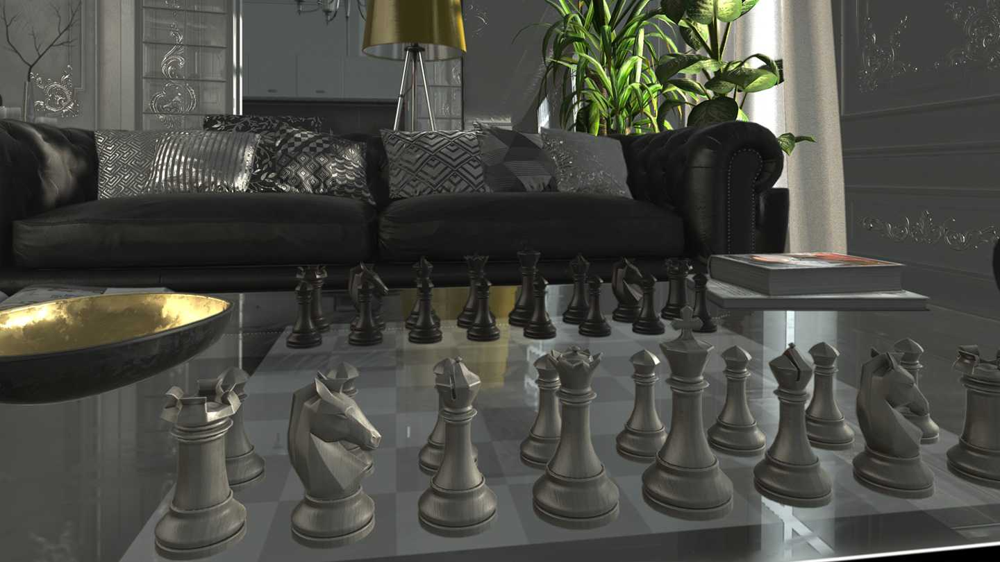 VR Chess Original