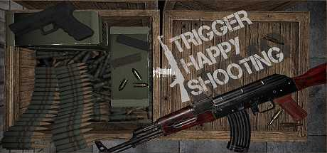 Trigger Happy Shooting