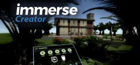 Immerse Creator