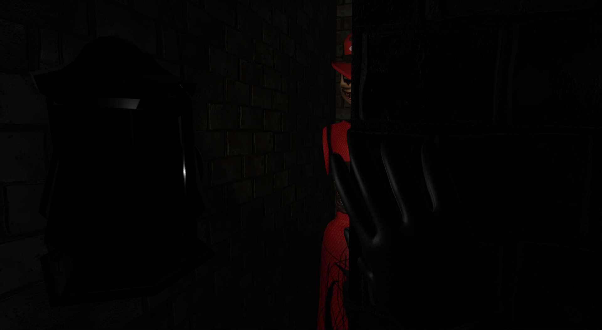 Trapped With the Dolls VR