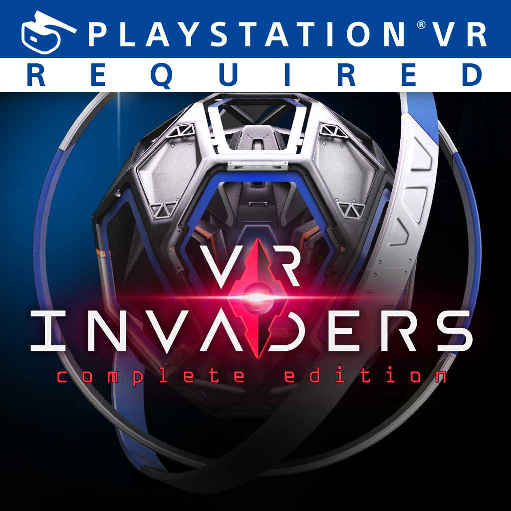 VR Invaders - Complete Edition
