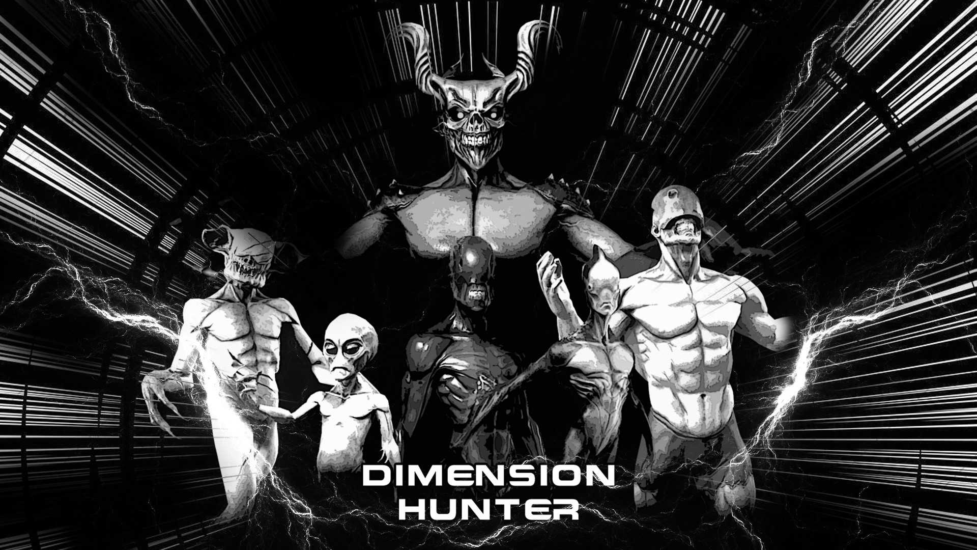 Dimension Hunter