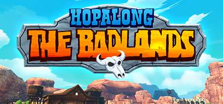 Hopalong: The Badlands
