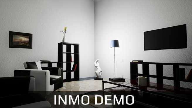 VR Projects InmoDemo