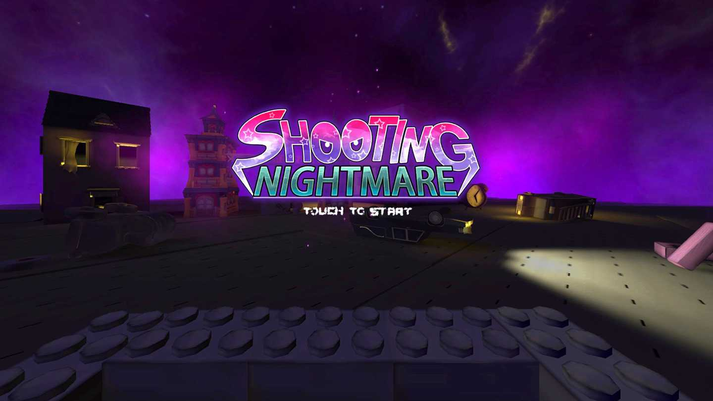 ShootingNightmare
