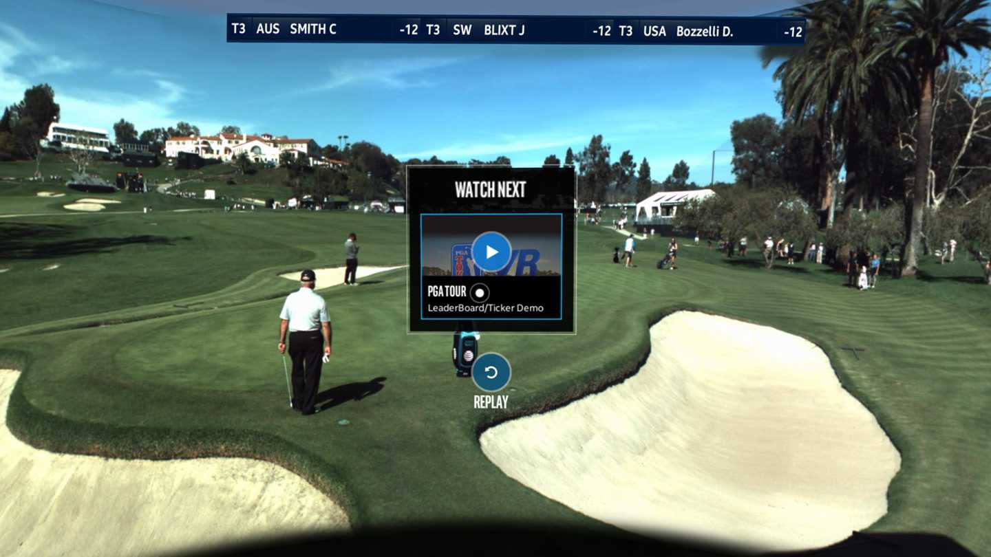 PGA TOUR VR Live – THE PLAYERS Championship