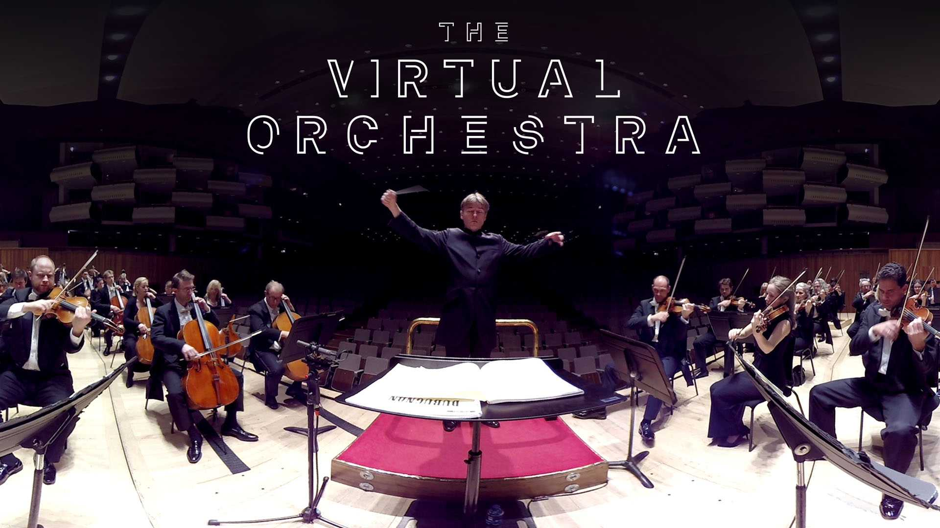 The Virtual Orchestra (Premium)