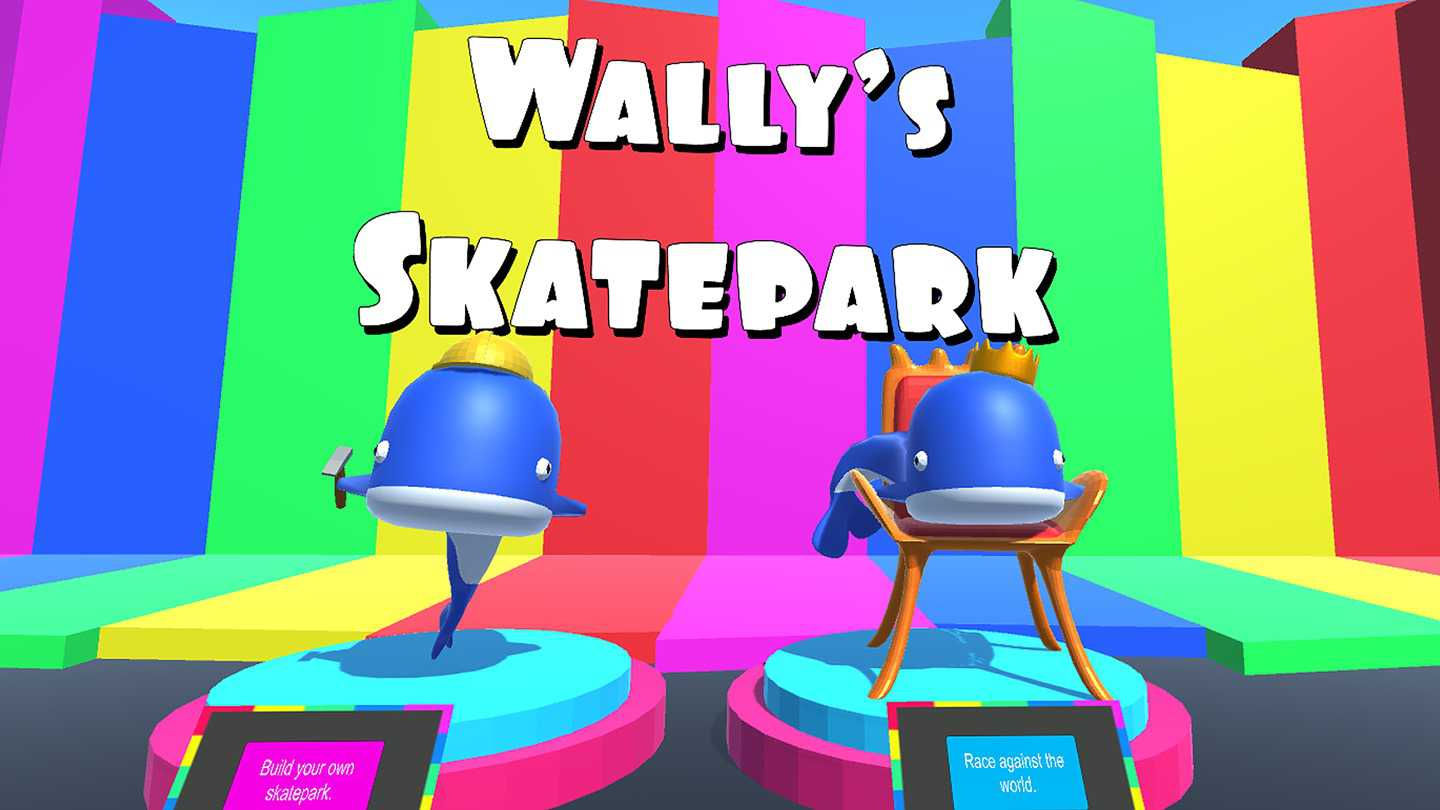 Wally's Skatepark