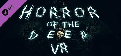 HORROR OF THE DEEP - VR