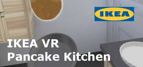 IKEA VR Pancake Kitchen