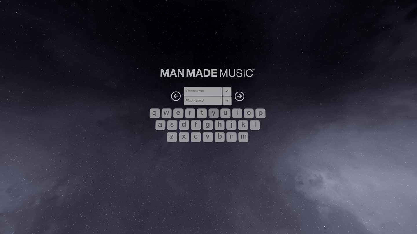 Man Made Music