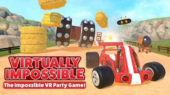 Virtually Impossible - Arcade Edition