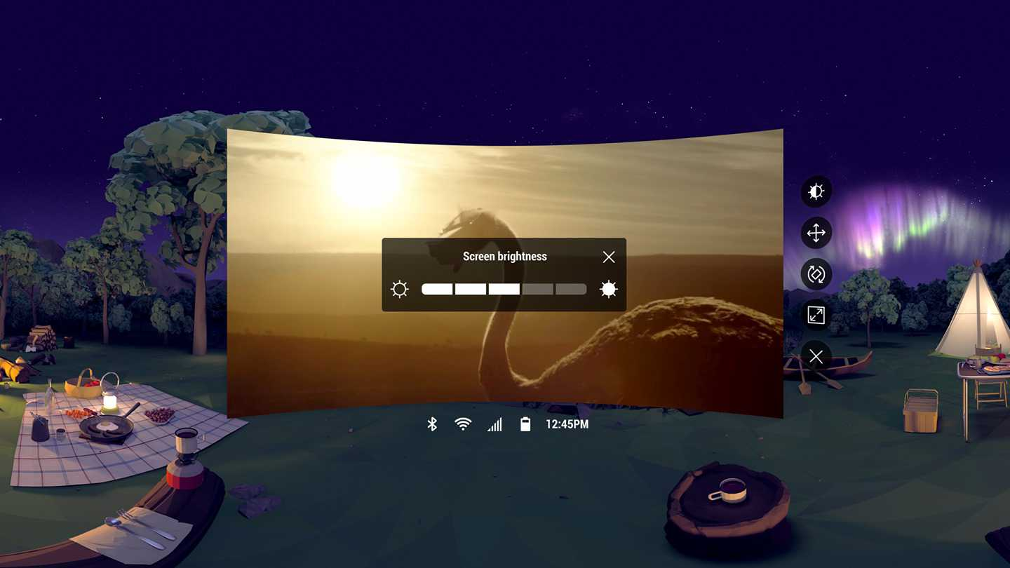 Samsung PhoneCast VR Beta