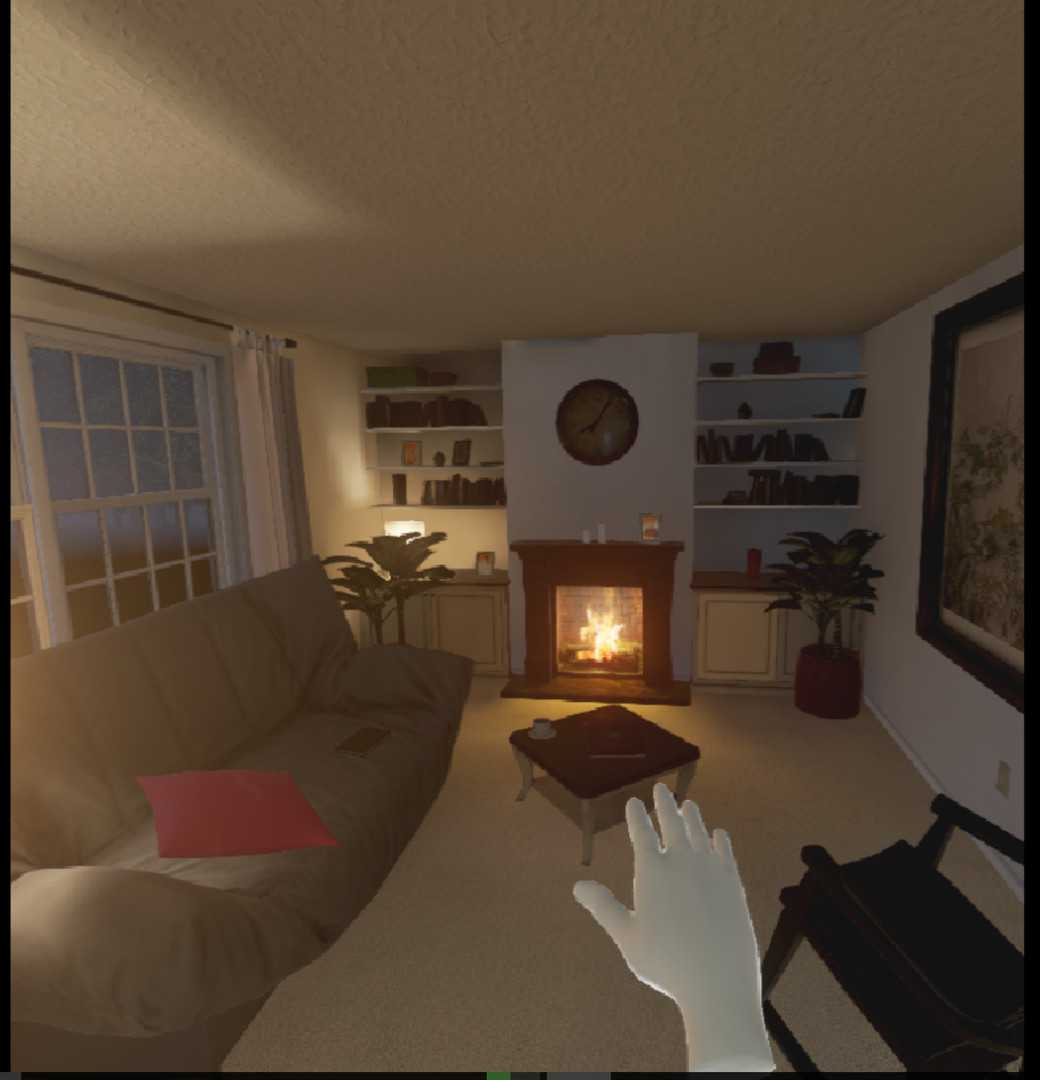 Earthquake Simulator VR