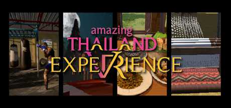 Amazing Thailand VR Experience