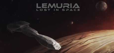 Lemuria: Lost in Space - VR Edition