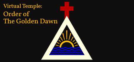 Virtual Temple: Order of the Golden Dawn