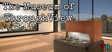 The Museum of ThroughView
