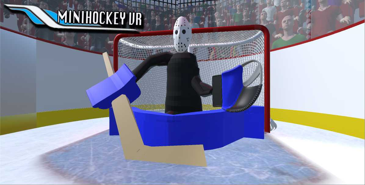 Mini Hockey VR