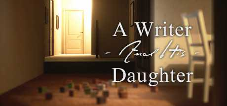 A Writer And His Daughter