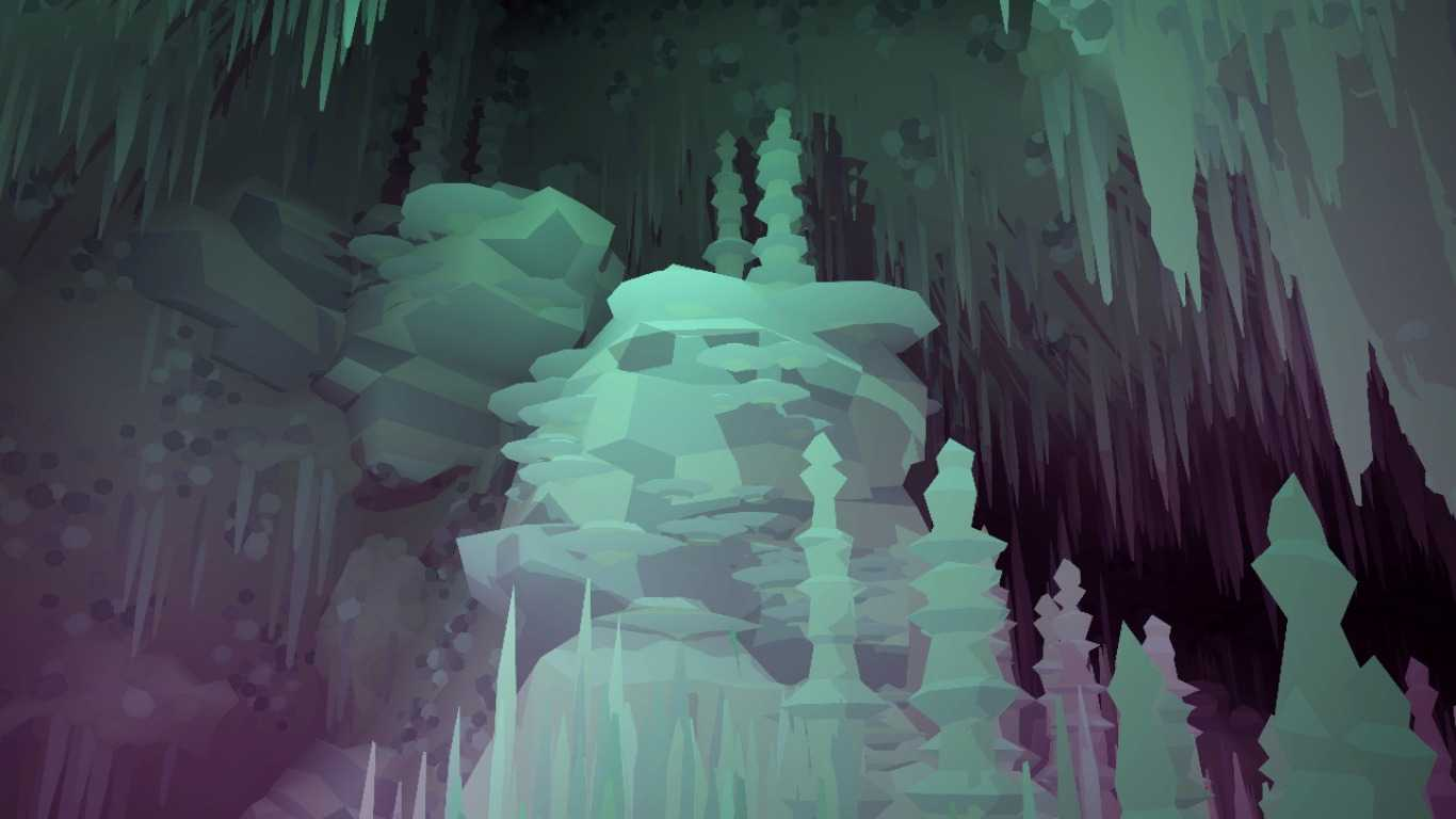 Echo Grotto