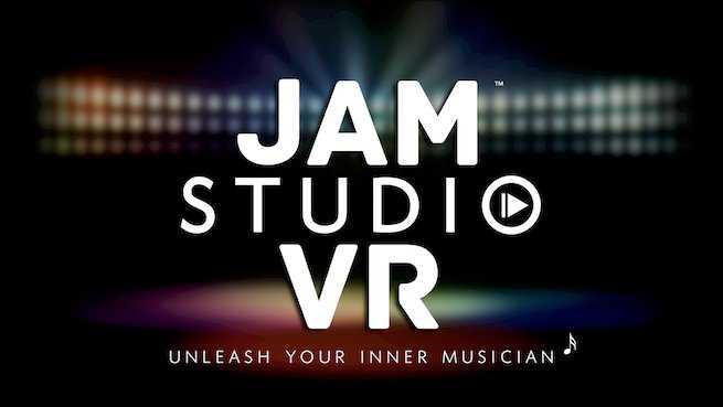 Jam Studio VR (PC)
