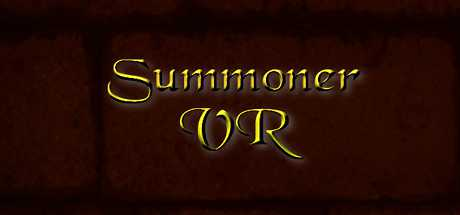 SummonerVR (alpha)