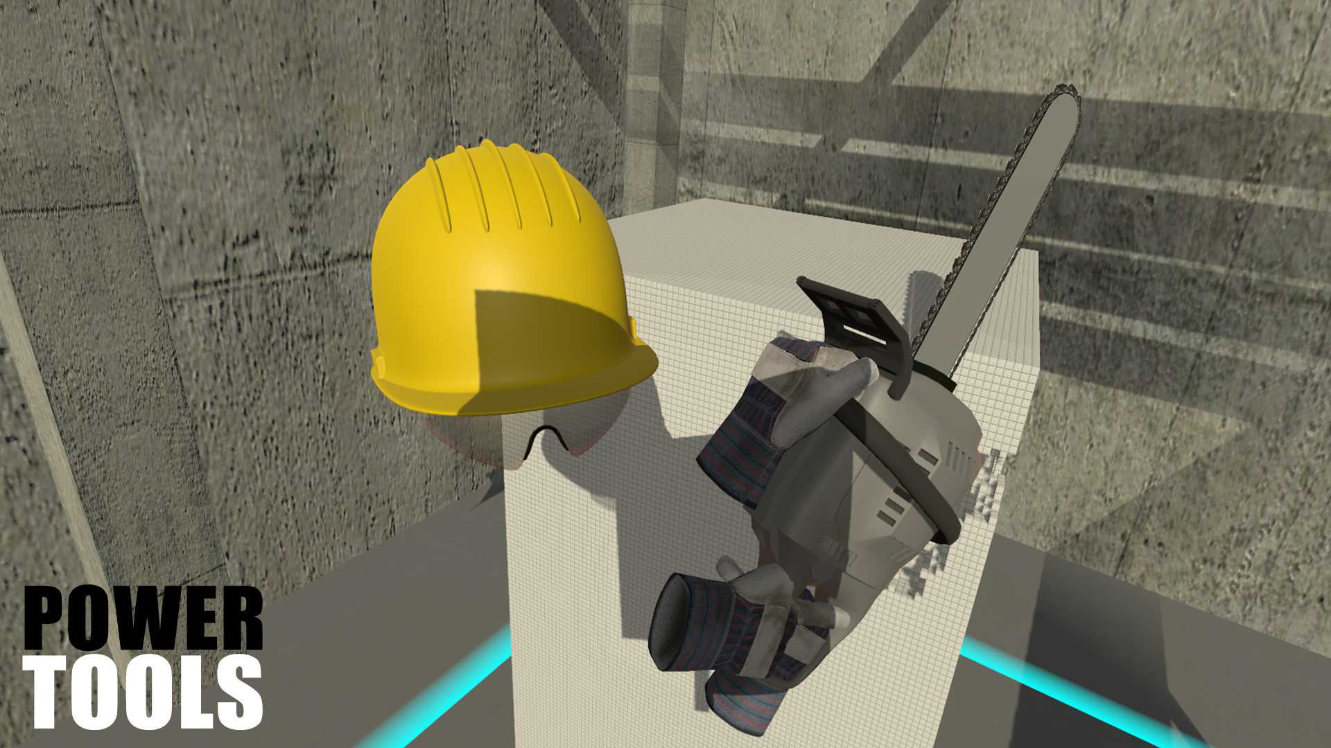 Power Tools VR