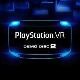 PlayStation®VR Demo Collection 2
