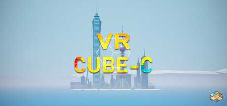 CUBE-C: VR Game Collection