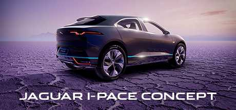 Jaguar I-PACE Concept | Virtual Reality Experience