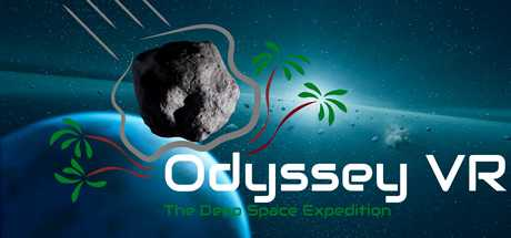Odyssey VR - The Deep Space Expedition