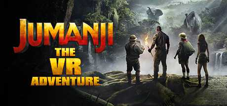 Jumanji: The VR Adventure