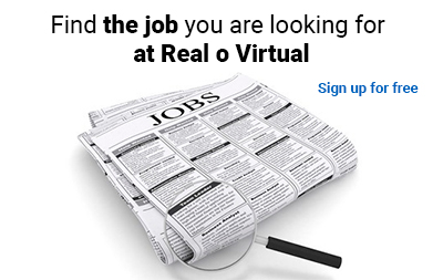 View employment offers