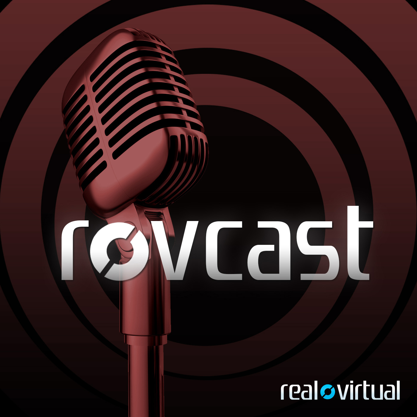 ROVCAST - realovirtual