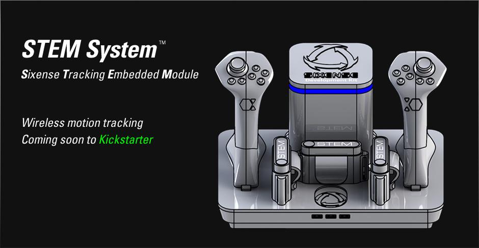 STEM en Kickstarter