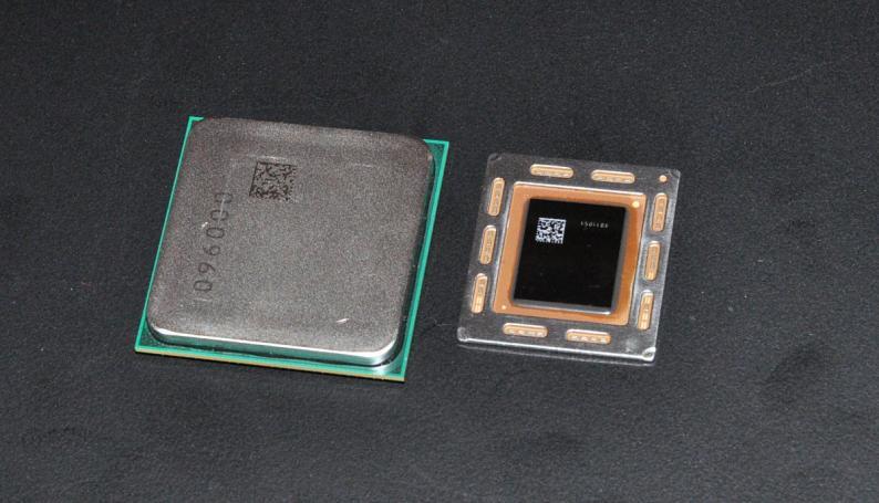 APU Kaveri de AMD