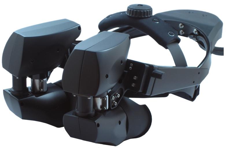 nVisor SX111