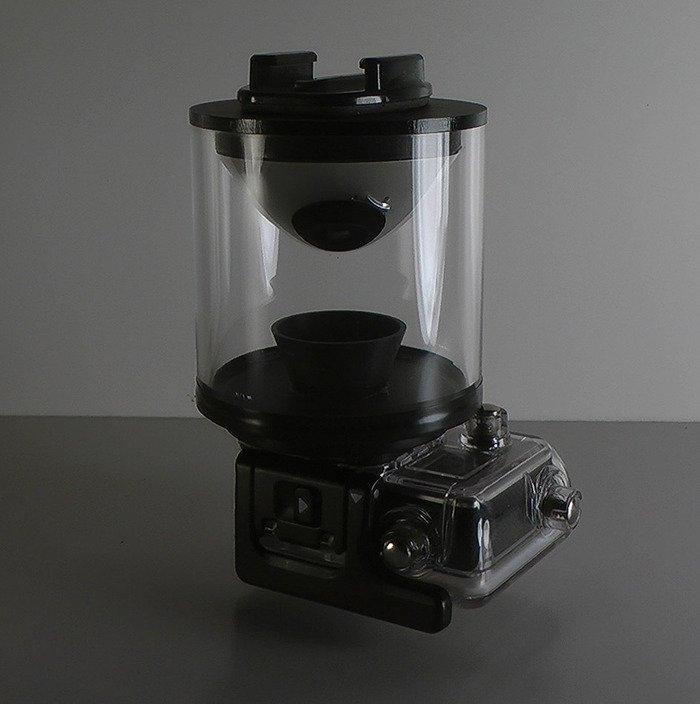 Adaptador para GoPro